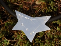 Anhänger Sternzeichen Steinbock